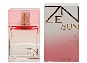 Shiseido Zen Sun Fraiche For Her