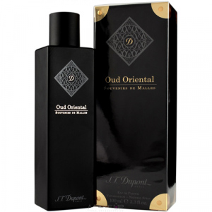 Dupont Oriental Oud Collection