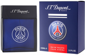 Dupont Paris Saint Germain