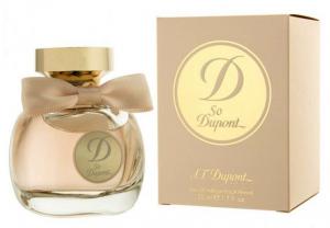 Dupont  SO Pour  Femme
