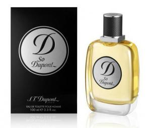 Dupont SO Pour homme