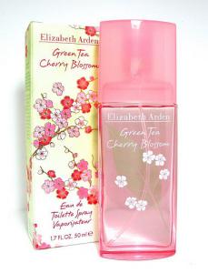 Elizabeth Arden Green Tea CHERY BLOSSOM
