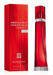 Givenchy Very IRRESISTIBLE ABSOLUTELY