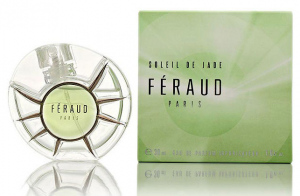Louis Feraud Soieil De Jade