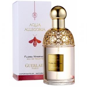 Guerlain Aqua Allegoria Flora Nymphea