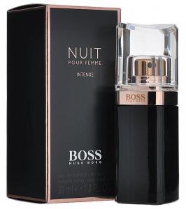 Hugo Boss NUIT INTENSE Pour Femme