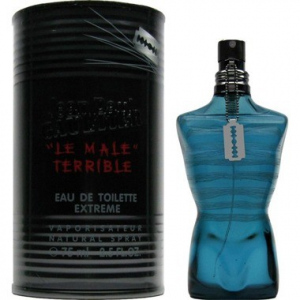 Gaultier Le Male Terrible Extreme