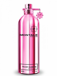 Montale Velvet Flowers - Бархатные цветы