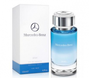 Mercedes-Benz Sport Men
