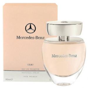 Mercedes-Benz For Women L`Eau