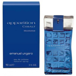 Ungaro Apparition Cobalt