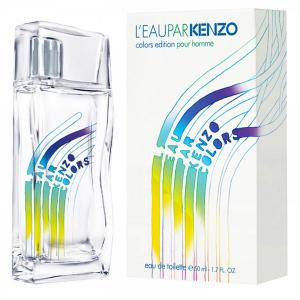 Kenzo L`eau Par Colors Pour Homme