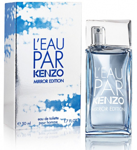 Kenzo L`Eau par Kenzo Mirror Edition Pour Homme