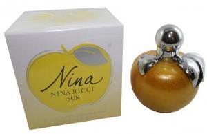 Nina Ricci NINA SUN
