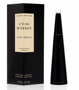 Issey Miyake L'Eau d'Issey Noir Absolu Limited Edition