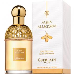 Guerlain Aqua Allegoria Lys Soleia
