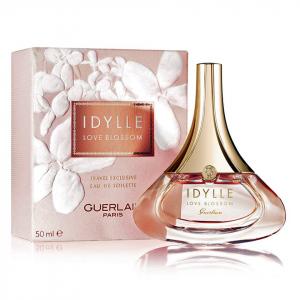 Guerlain Idylle Love Blossom