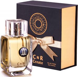 CnR Create Gemini for men - Близнецы