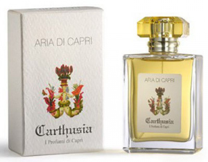 Carthusia Aria di Capri