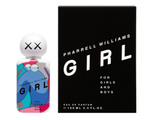Comme des Garcons by Pharrell Williams Girl