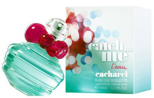 Cacharel Catch... Me L'Eau