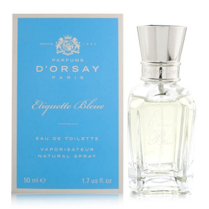 D'Orsay Etiquette Bleue