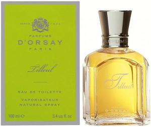 D`Orsay Tilleul
