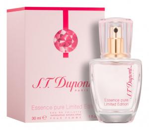 Dupont Essence Pure Pour Femme Limited Edition