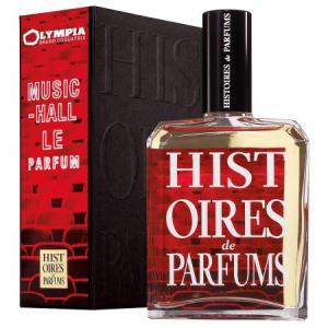 Histoires de Parfums L`Olympia Music-Hall Le Parfum