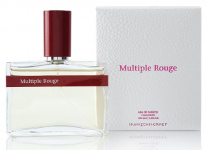 Humiecki & Graef Multiple Rouge