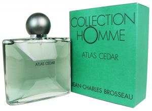 Jean Charles Brosseau Atlas Cedar