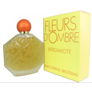 Jean Charles Brosseau Fleurs d`Ombre Bergamote