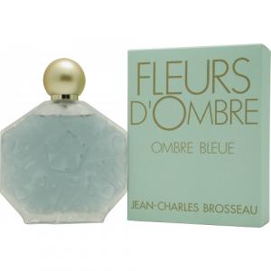 Jean Charles Brosseau Fleurs d`Ombre Bleue