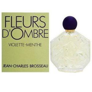 Jean Charles Brosseau Fleurs d`Ombre Violette Menthe