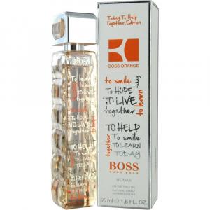 Hugo Boss Orange Charity Edition