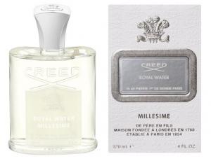 Creed Royal Water Millesime