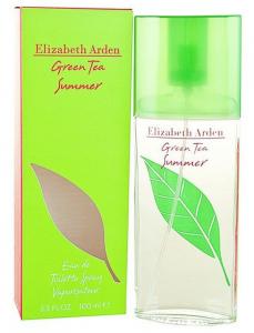 Elizabeth Arden Green Tea Summer