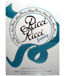 Nina Ricci Nina FUNNY