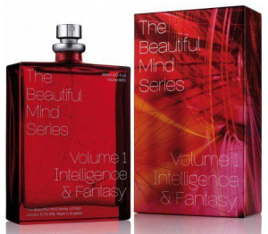 Escentric Molecules The Beautiful Mind Series Intelligence & Fantasy