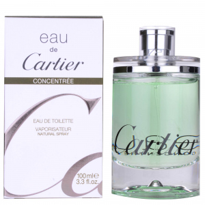 Cartier Eau de Cartier Concentree