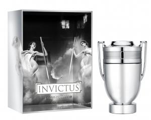 Paco Rabanne Invictus Silver