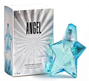 Thierry Mugler Angel Sunessence Edition Bleu Lagon