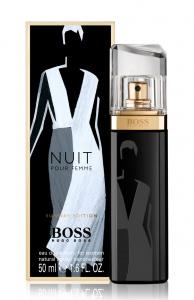 Hugo Boss Nuit Pour Femme Runway Edition