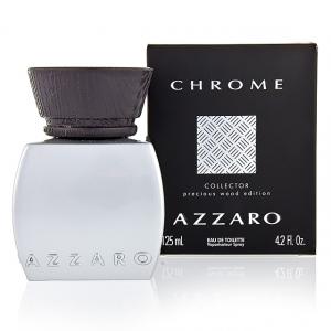 Azzaro Chrome Collector