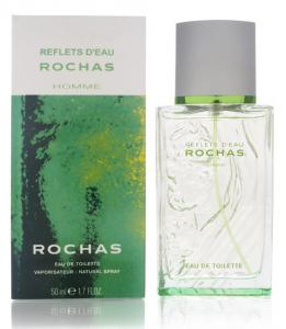 Rochas Reflets d'Eau Homme
