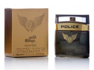 Police Gold Wings Men