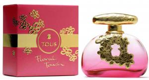 Tous Floral Touch