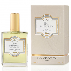 Annick Goutal Eau d`Hadrien for Men