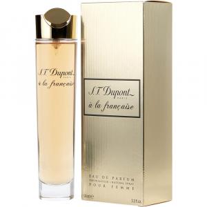 Dupont A La Francaise Pour Femme