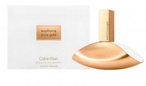 Calvin Klein Euphoria Pure Gold Women